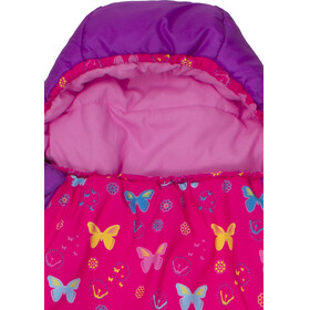 Grüezi-Bag Grow Butterfly Sleeping Bag Kids